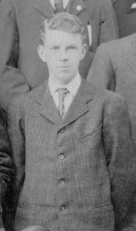 Franklin Carmichael 1909