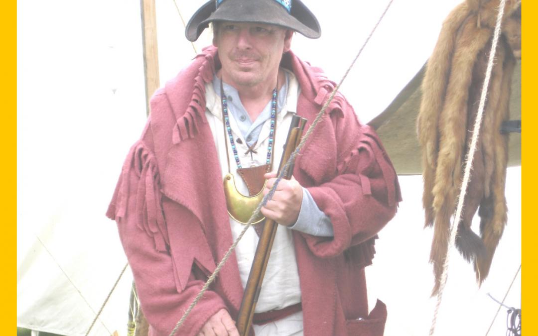 Andrew Borland, War of 1812 Veteran
