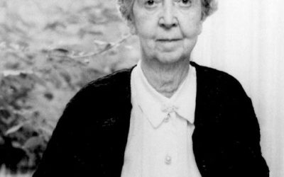 Orillia Hall of Fame Inductee author Marian Keith – Mary Esther (Miller) MacGregor (1874-1961)