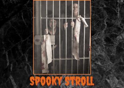 Spooky Stroll